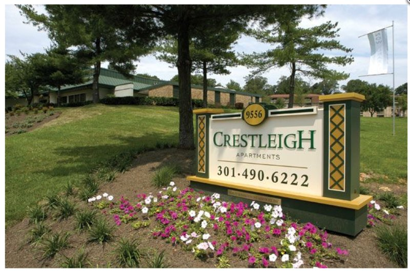Apartment For Rent In 9556 Muirkirk Rd Laurel Md