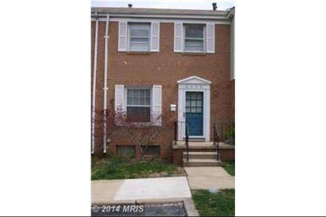 Apartments For Rent In Howard County Md