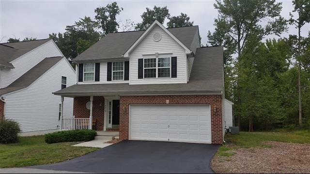 main picture of house for rent in laurel md