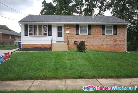 property_image - House for rent in New Carrollton, MD