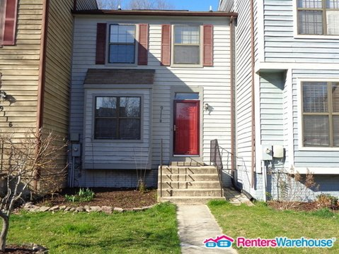 property_image - Townhouse for rent in Laurel, MD