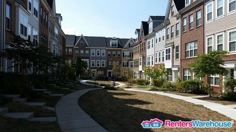 property_image - Townhouse for rent in Beltsville, MD