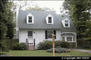 Main picture of House for rent in College Park, MD